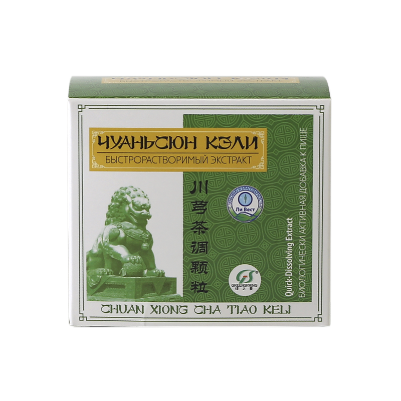 Chuan Xiong Keli Extract