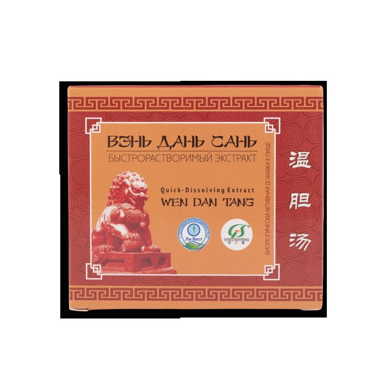 Wen Dan Tan Extract